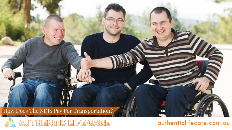 Read more about the article How does the NDIS pay for transportation?